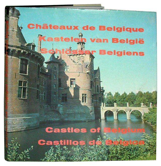Châteaux de Belgique/Castles of Belgium