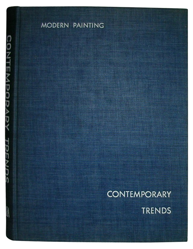 Modern Painting: Contemporary Trends