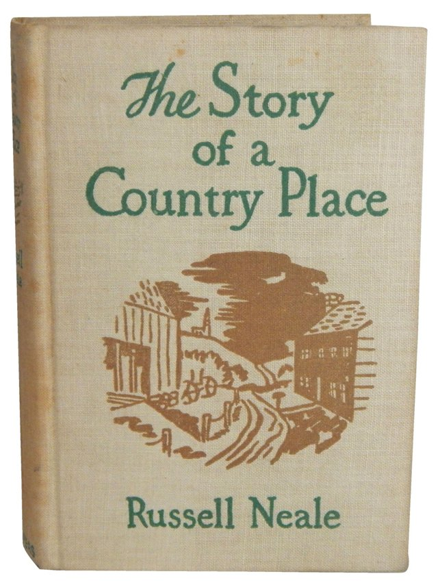 The Story of a Country Place