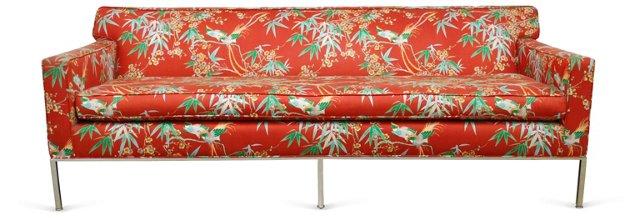 Florence Knoll-Style Sofa