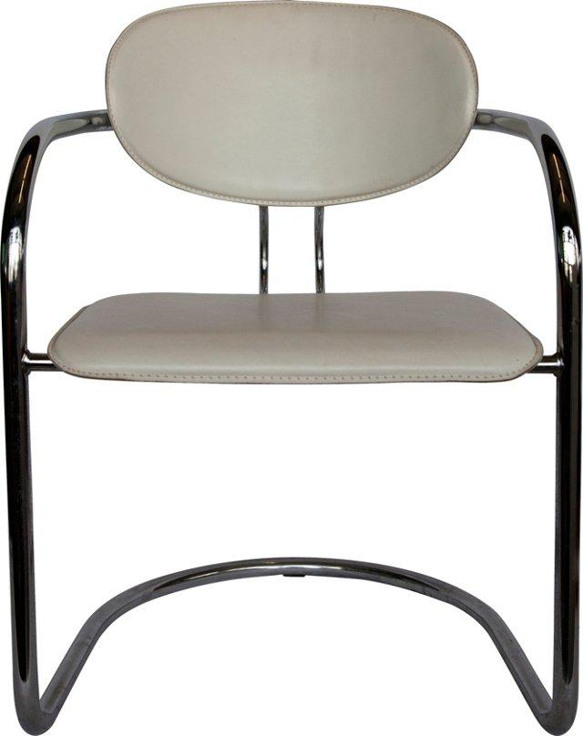 Italian Midcentury Chair