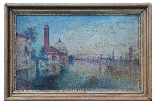 Venice, 1916