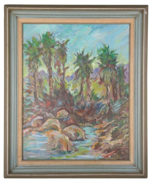 River Palms