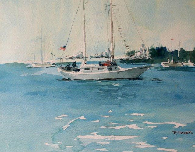 Sail to Shore