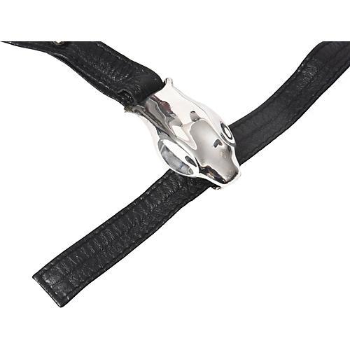 Tiffany Elsa Peretti Sterling Snake Belt