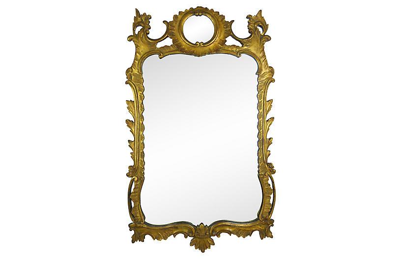 Rococo-Style Mirror by Palladio