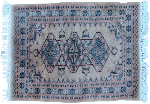 Persian Rug, 3' x 2'