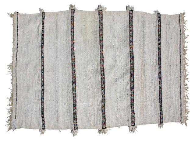 Moroccan Berber Wedding    Blanket