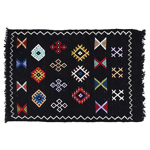 Moroccan Cactus Silk, 2'11'' x 1'11