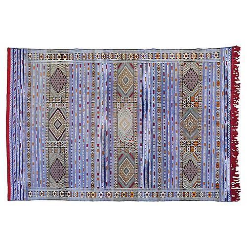 Moroccan Rug, 9'10'' x 6'5''