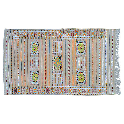Moroccan Rug, 11'3'' x 8'2''