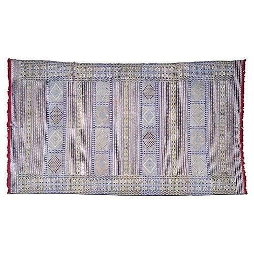 Moroccan Rug, 9'8'' x 16'