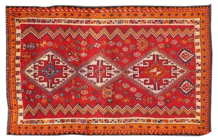 "Persian Shiraz, 5'2"" x 8'"