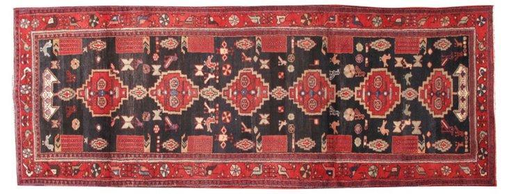 Persian Rug, 3'9'' x 10'