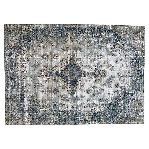 "Persian Carpet, 9'2"" x 12'10"""