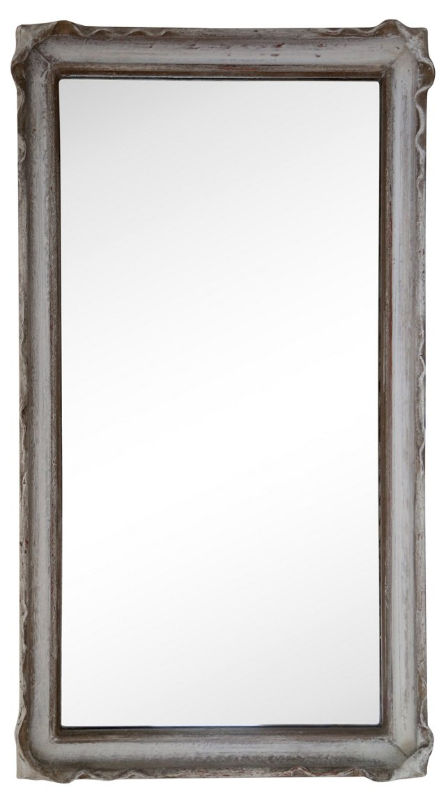 California Arts & Crafts Mirror