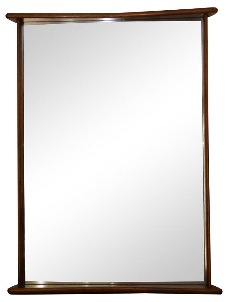 Kent-Coffey Mid-Century Modern Mirror
