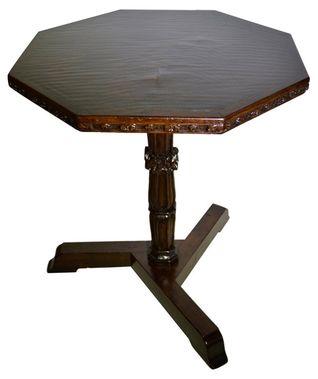 Antique Italian Table
