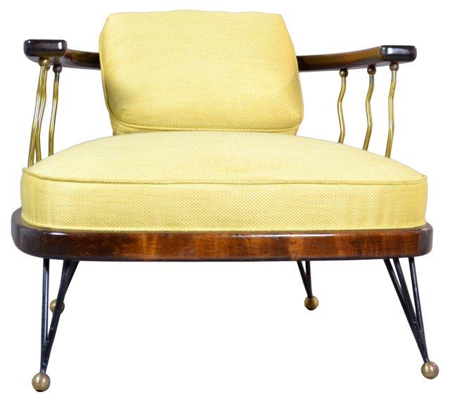 Modernist Chair
