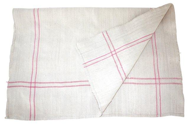 Belgian Linen Tea Towel