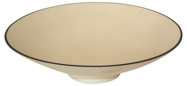 Marek Cecula Modern Bowl