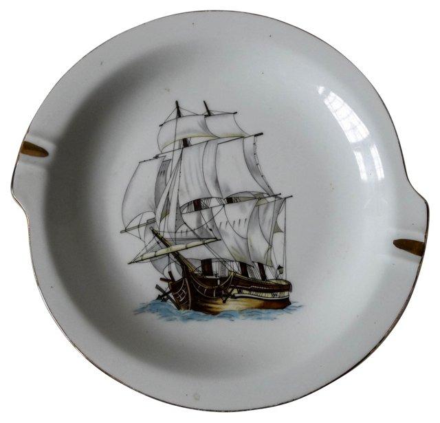 Nautical Ashtray