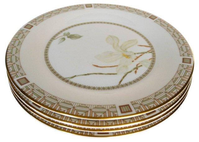 Royal Doulton Salad Plates, S/4