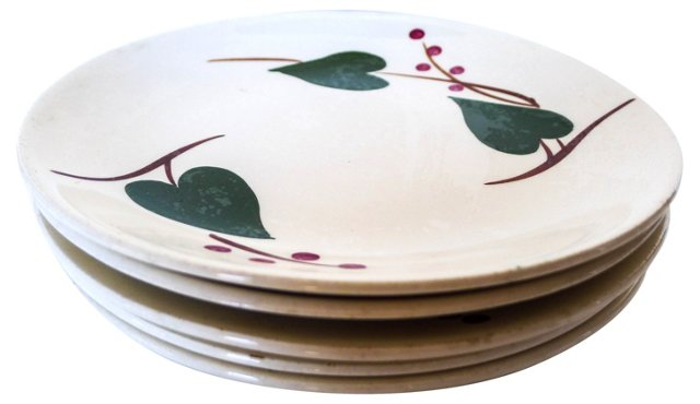 1970s American Pottery, S/5