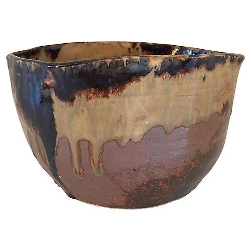 Dara Pottery Bowl