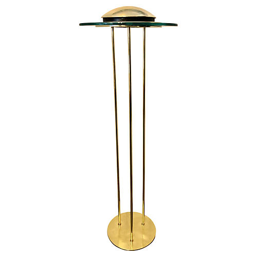 R. Sonneman For George Kovacs Floor Lamp