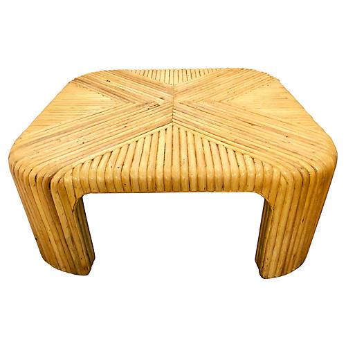 Gabriella Crespi Style Coffee Table