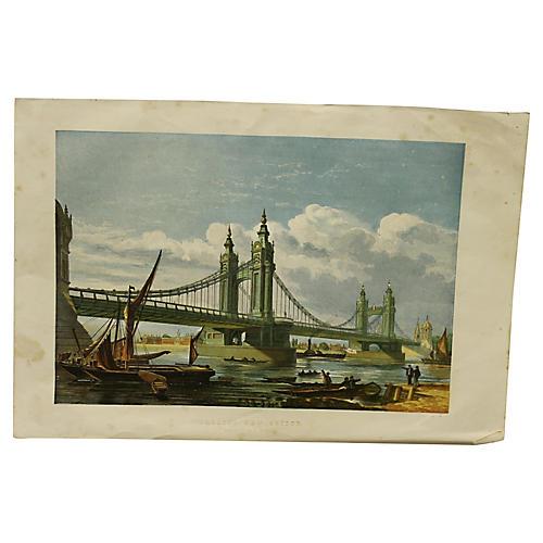 Chelsea New Bridge
