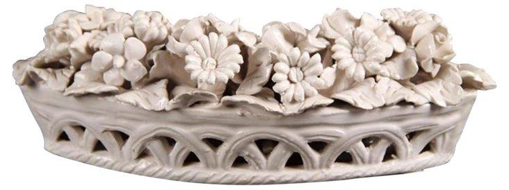 Four-Piece Floral Centerpiece