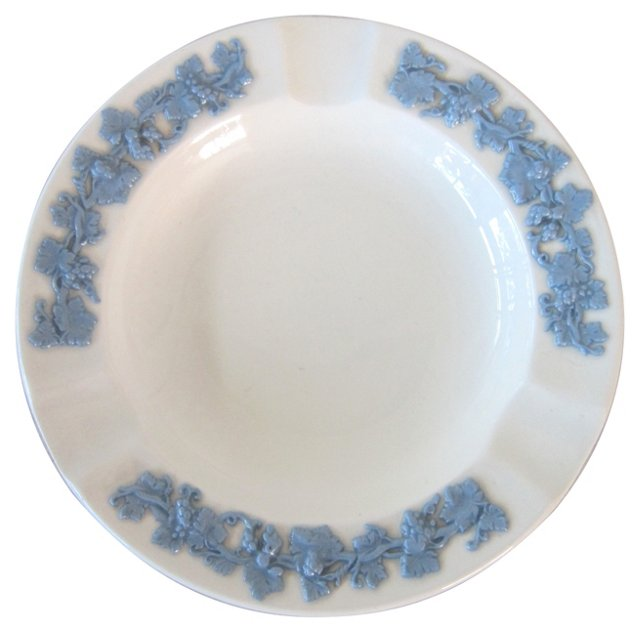 Wedgwood Queensware Ashtray