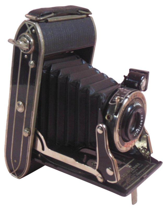Fold-Out Camera