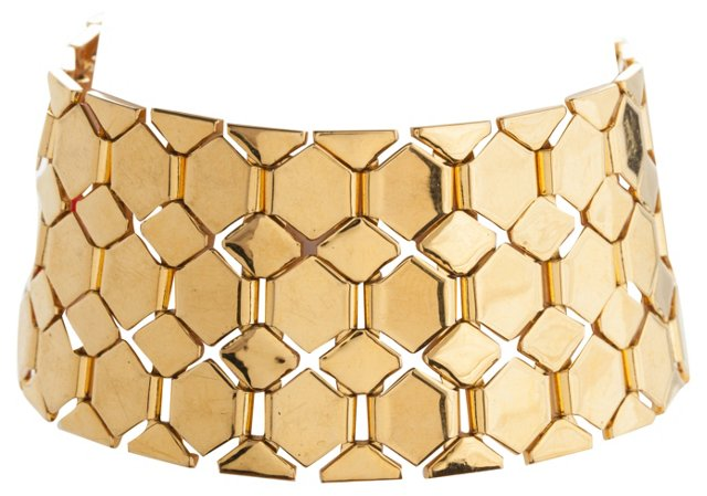 Napier Beehive Bracelet