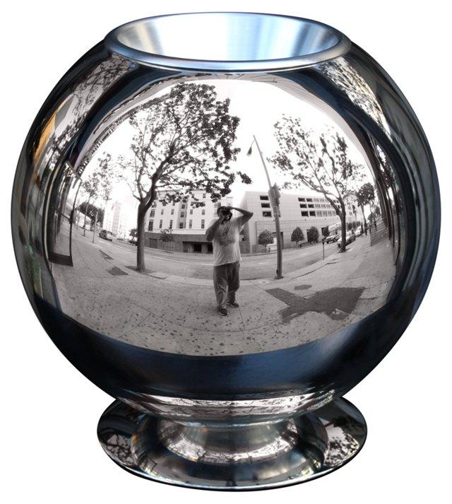 Fontana Artte Globo Lamp