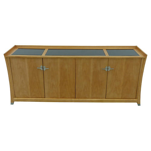 Jay Spectre Century Furniture Sideboard