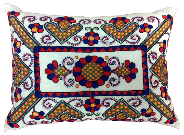 Dream Catcher Pillow Sham