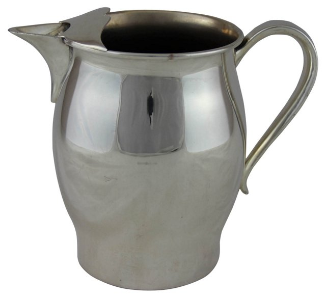 American Water    Pitcher, C. 1940