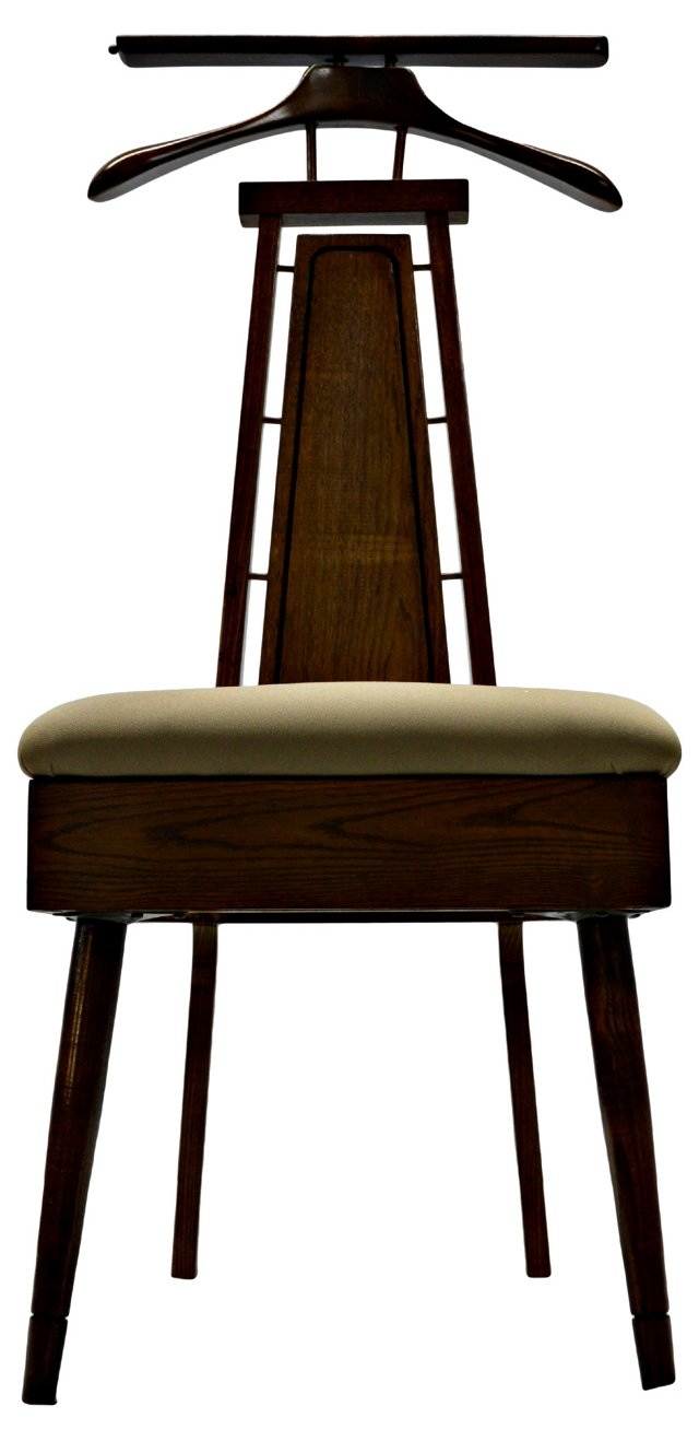 1960s   Valet Chair