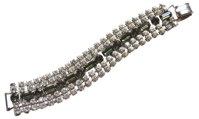 1950s Cocktail Bracelet