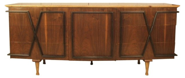 Dresser by American of Martinsville