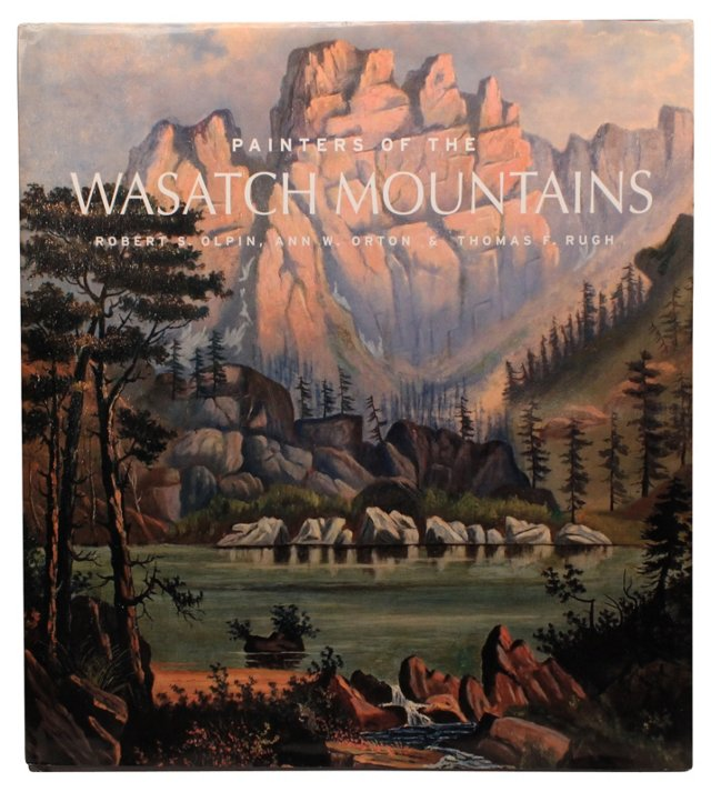 Wasatch Mountain Painters, 1st Ed