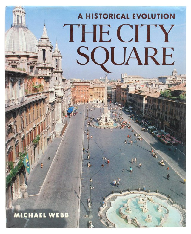 The City Square, 1st Ed