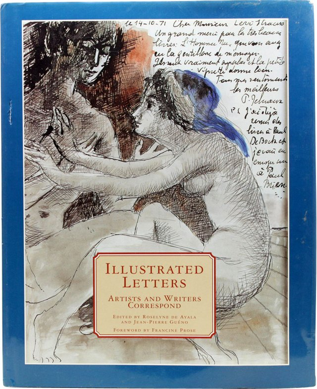 Illustrated Letters, 1st Ed