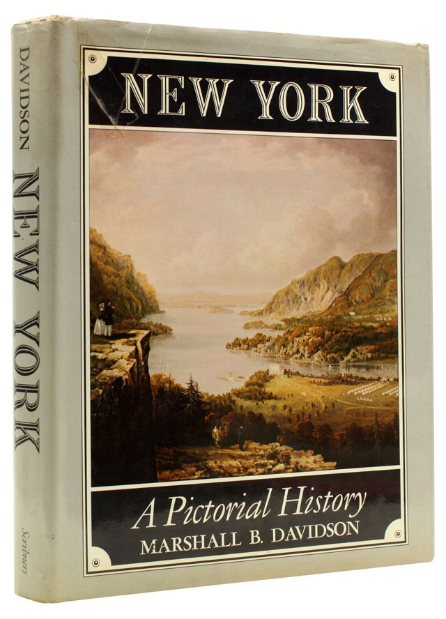 New York: A Pictorial History