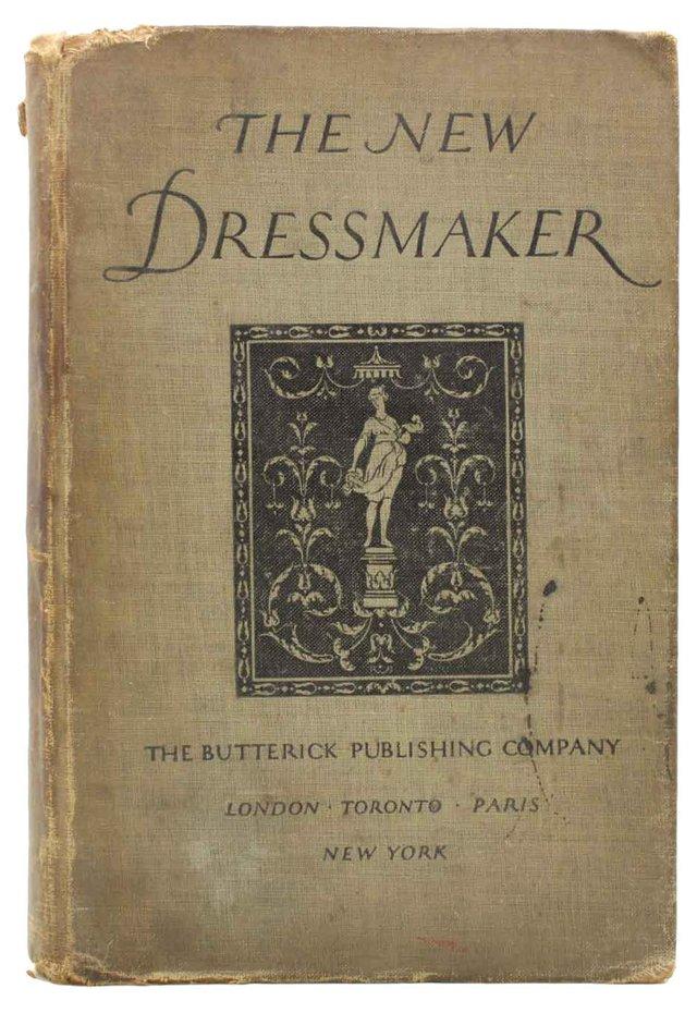 The New Dressmaker, 1921