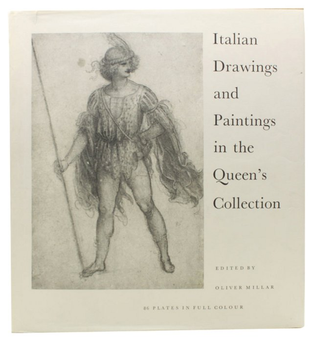 Italian Drawings & Paintings, 1965