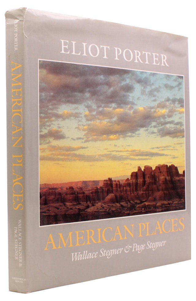Eliot Porter: American Places